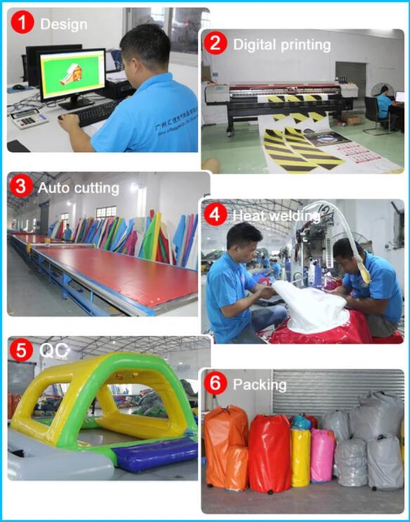 Outdoor Custom Made 3 Rooms Inflatable Bubble Tent Hotel With Steel Frame Tunnel Entrance From Sino Inflatables 11